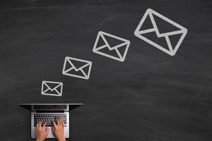 Email Endings