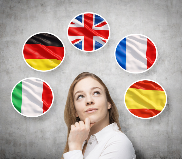 Why choose a Translation Agency?