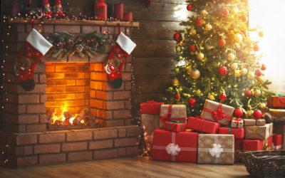 Christmas Gift-Giving around the Globe